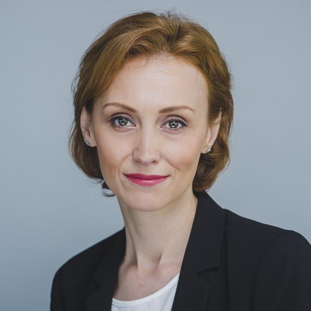 Marta Patrzałek