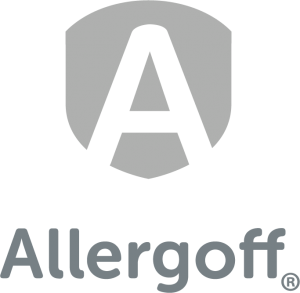 Allergoff - logo