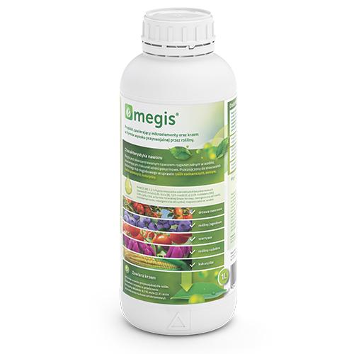 Megis - visualisation
