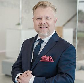 Tomasz Świętosławski - photo