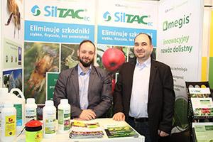 ICB Pharma na Targach w Sandomierzu
