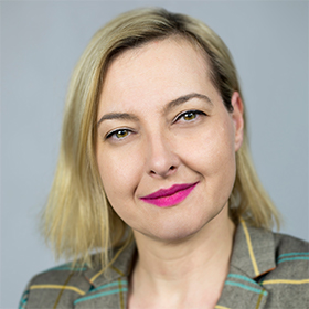 Justyna Janowska-Policht - photo
