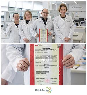 certifications DPL - photo