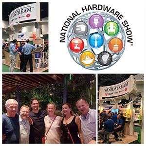ICB Pharma on National Hardware Show in Las Vegas