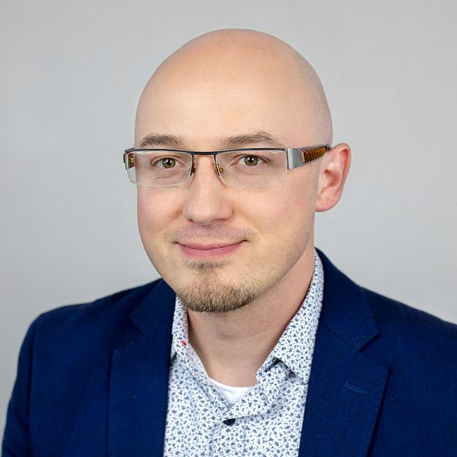Krzysztof Pękala - photo