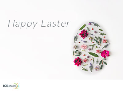 Happy Easter - graphic