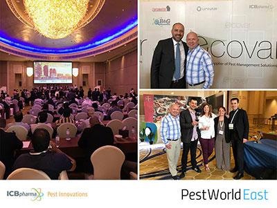 PestWorld East 2019 - photo