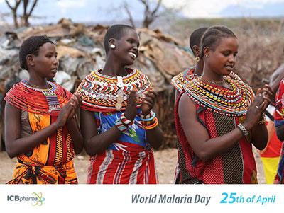 World Malaria Day - photo