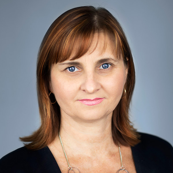 Aneta Jasińska - zdjęcie