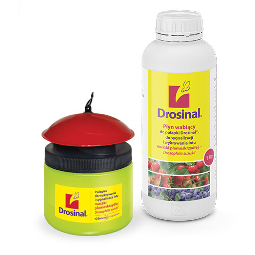 Drosinal - zdjęcie produktu