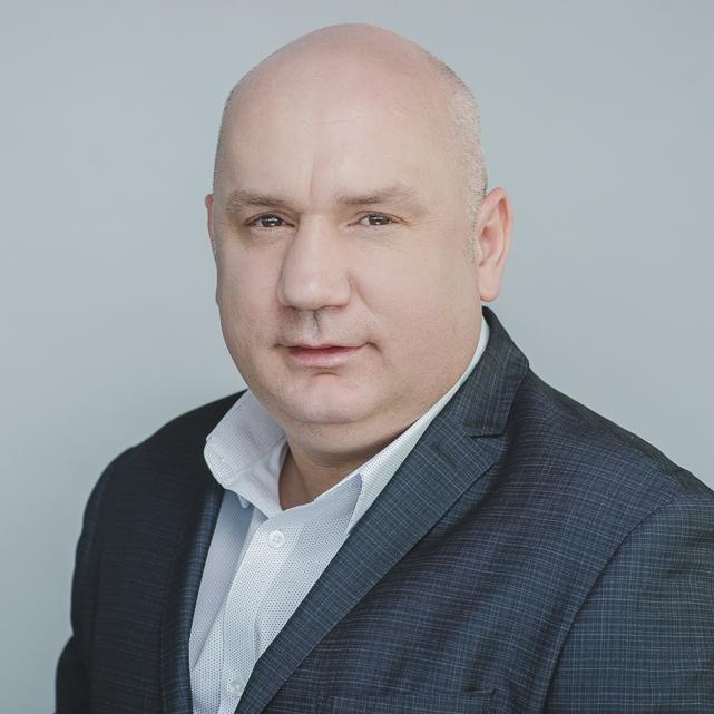 Daniel Paczuski