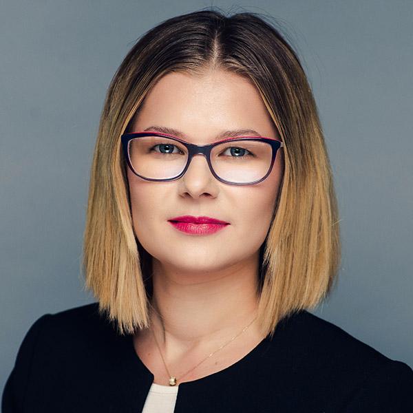 Dominika Świętosławska - zdjęcie