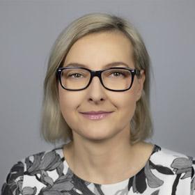 Justyna Janowska-Policht - zdjęcie