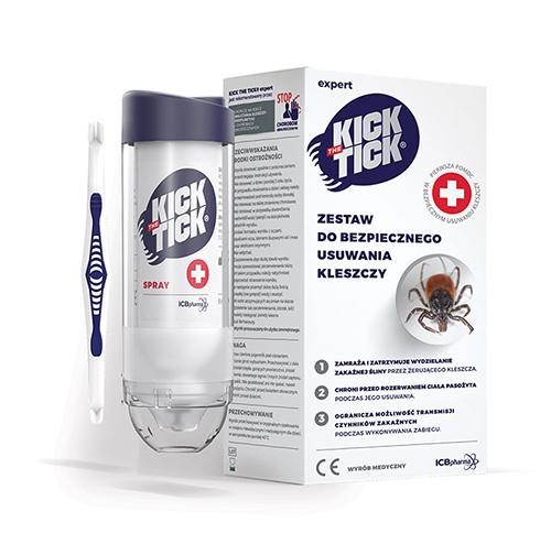 Kick The Tick expert - zdjęcie produktu