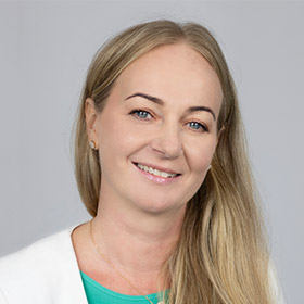 Karina Świętosławska - zdjęcie
