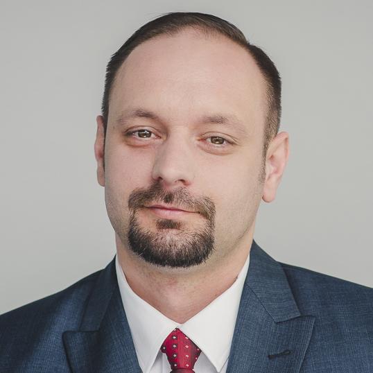 Krzysztof Łęgocki