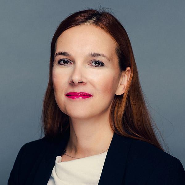 Sylwia Kurdziel-Pajor - zdjęcie