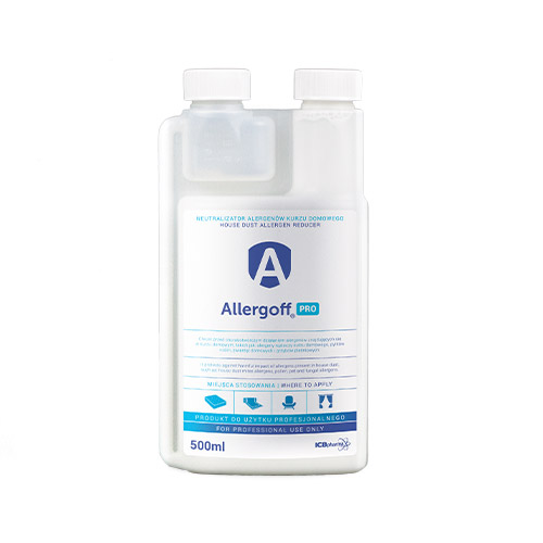 Allergoff pro - zdjęcie produktu