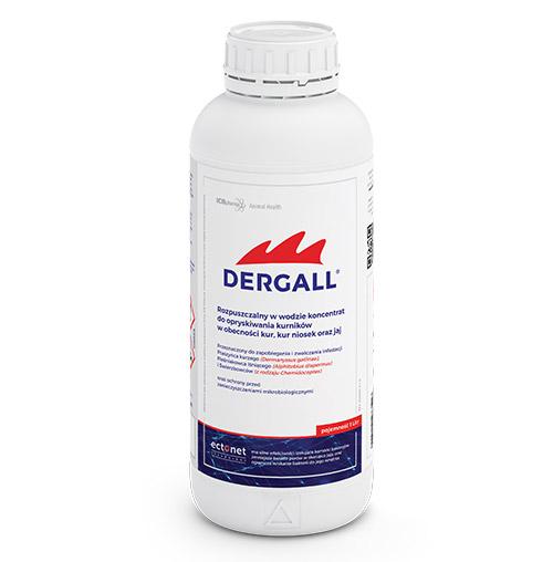 Dergall - zdjęcie produktu