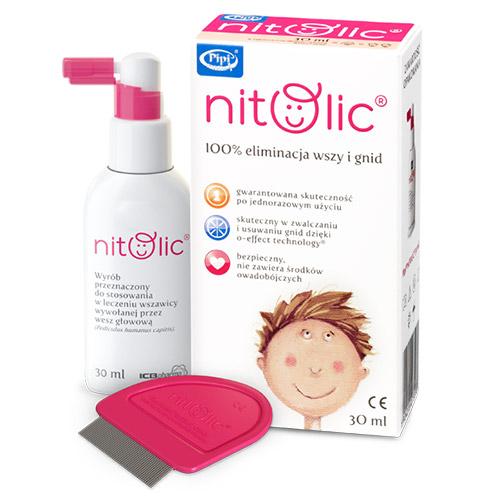 Nitolic - zdjęcie produktu