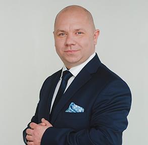 Paweł Świętosławski