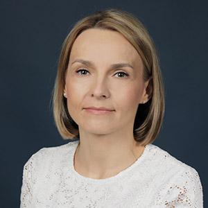 Justyna Wojdyła - zdjęcie