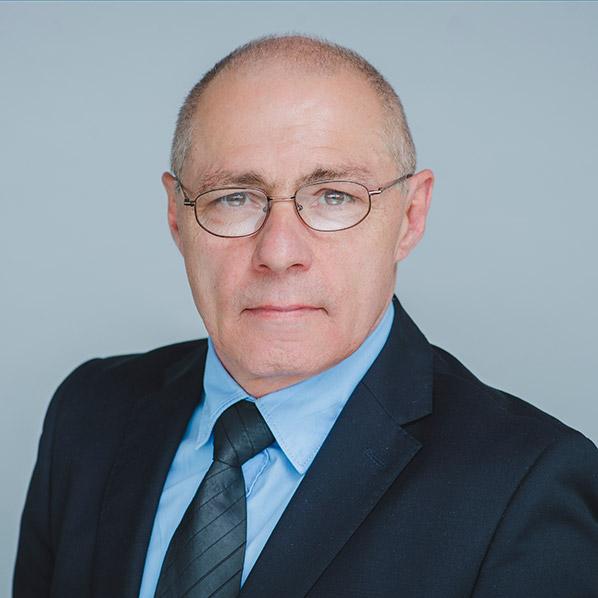 dr Ryszard Sebesta - zdjęcie