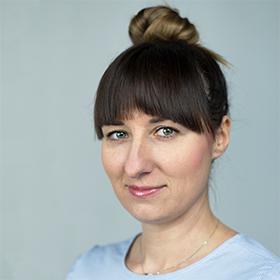 Magdalena Spyt - zdjęcie