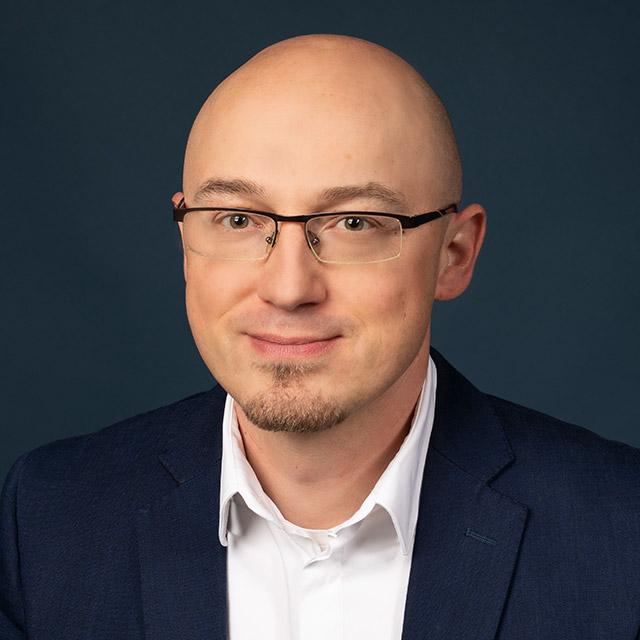 Krzysztof Pękala - zdjęcie