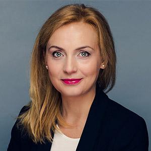 Sabina Mielczarek De Lepeleire - zdjęcie