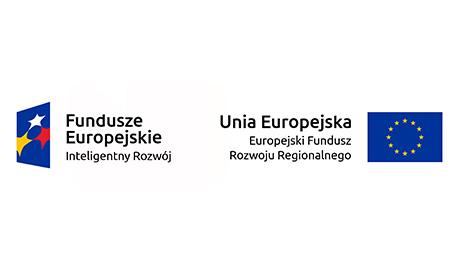 Fundusze europejskie - grafika