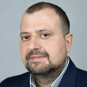Krzysztof Żołądź - zdjęcie