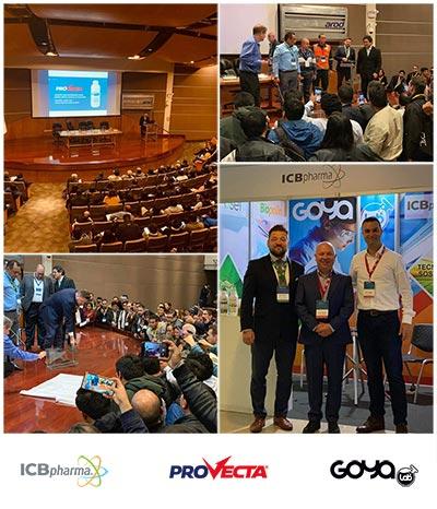 ICB Pharma na IV międzynarodowym kongresie PLAGAS 2019