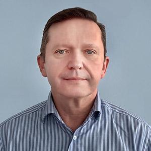 Janusz Pasich -zdjęcie