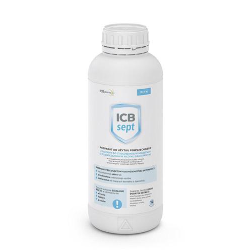 ICB sept 1L - wizualizacja produktu