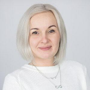 Anna Kucharska - zdjęcie