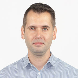 Damian Szyller - zdjęcie