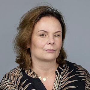 Joanna Nowacka - zdjęcie