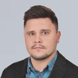 Tomasz Sidor - zdjęcie