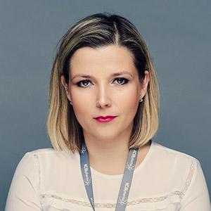 Joanna Mildner - zdjęcie
