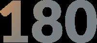 180 graphics