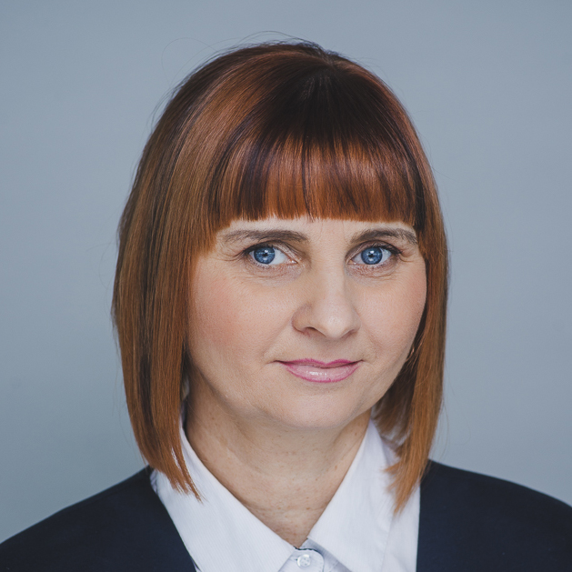 Aneta Jasińska