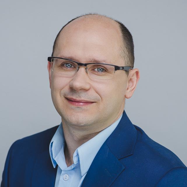 Bartosz Łebek