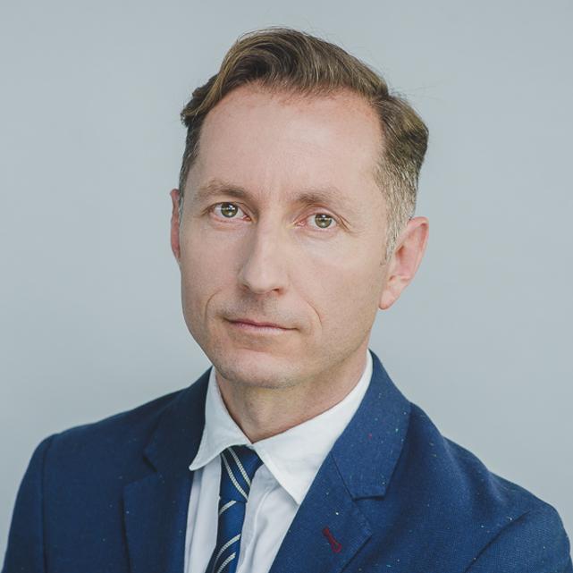 Jerzy Dymczak