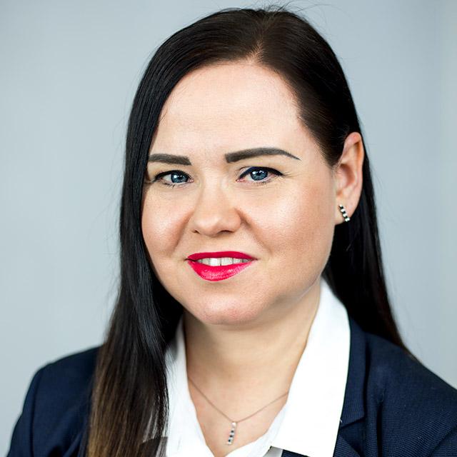 Monika Stachowska - photo