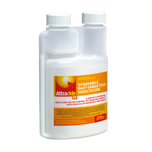 Attracide df - zdjęcie produktu