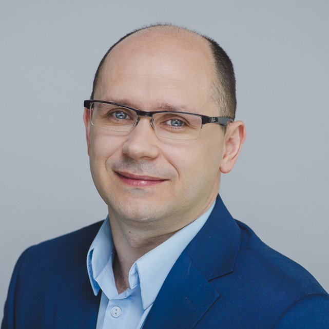 Bartosz Łebek - zdjęcie