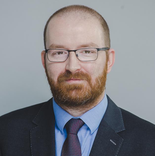 Grzegorz Żmijowski - zdjęcie