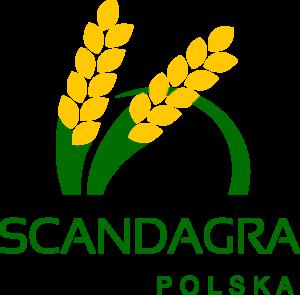 Scandagra - logo