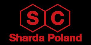 Sharda-Polska logo